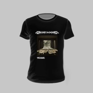 kontagion koszulka